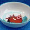 Walt Disney Store (The Lion King Plastic Decor Bowl) 1996 Collection (3)