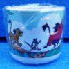 Walt Disney Store (The Lion King Plastic Decor Cup) 1996 Collection (1)