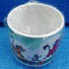 Walt Disney Store (The Lion King Plastic Decor Cup) 1996 Collection (2)