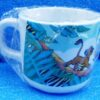 Walt Disney Store (The Lion King Plastic Decor Cup) 1996 Collection (3)
