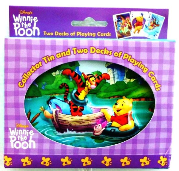 Walt Disney (Winnie The Pooh) Classic 2001 Collection (1)
