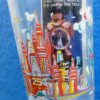 Walt Disney World (25th Anniversary Glass) Remember The Magic 1996 Collection (4)
