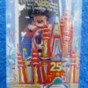 Walt Disney World (25th Anniversary Glass) Remember The Magic 1996 Collection (5)