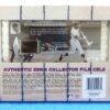 Hank Aaron 35MM (Authentic Collector Film Cels) (4)