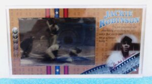 Jackie Robinson (Authentic Lenticular Cels-2) (1)