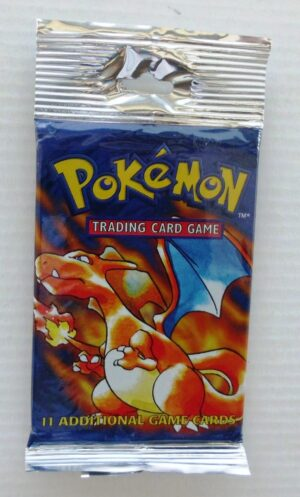 """Pokemon (*Vintage Booster Packs*) """"New"""" (Fossil, Jungle, Neo, Gym & Unlimited"""") Vintage Collection """"Rare-Vintage"""" (1999-2000)"""