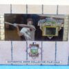 Ted Williams 35MM (Authentic Collector Film Cels) (0)