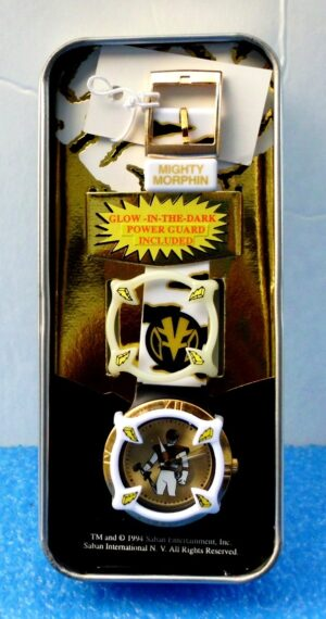 """Wrist Watch And Unique Time Piece Vintage Collection (Exclusive Collectors Limited Edition Series) """"Rare-Vintage"""" (1993-1999)"""