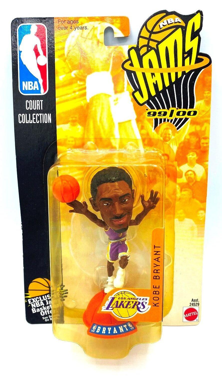 Kobe Bryant (NBA Jams '99-'00 Season) (1)