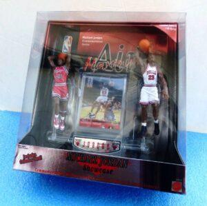 Michael Jordan Maximum Air (Showcase Red Box-2) (3)
