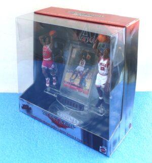 Michael Jordan Maximum Air (Showcase Silver-2 Box) (5)