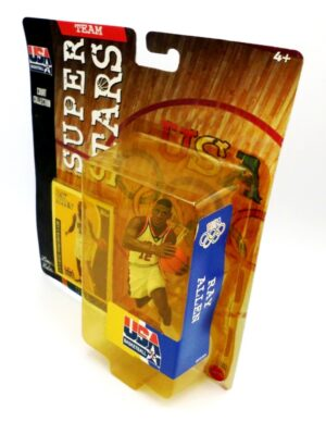 Ray Allen (USA NBA Super Stars Series) Limited Edition 2000 White (6)