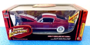 White Lightning 1967 Shelby (14)