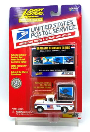 USPS (1955 Chevy Cameo) (1)