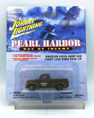 Pearl Harbor (1940 Ford Pick-up) (1)