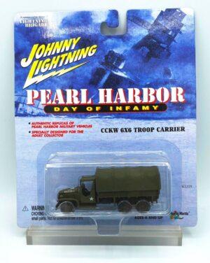 Pearl Harbor (CCKW 6x6 Troop Carrier) (3)