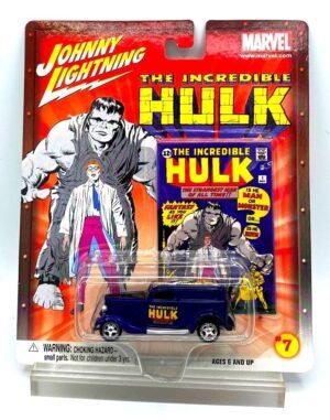 Vintage '33 Ford Delivery Hulk (1)