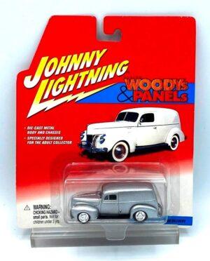 Vintage '40 Ford Sedan Delivery Gr (1)