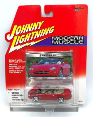 """Johnny Lightning Authentic Replicas """"Vintage Modern Muscle Series Collection"""" 1:64 Scale Die-Cast Vehicles (Limited Edition & Real Wheels Series Collection) """"Rare-Vintage"""" (2000-2006)"""