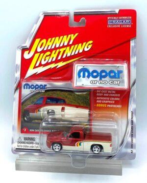 1994 Dodge Ram Pickup (1)