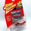 Vintage 1955 Chevy Bel Air Red (4)