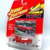 Vintage 1955 Chevy Bel Air Red (6)
