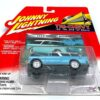 Vintage 1955 Chevy Nomad Blue (10)