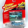 Vintage 1955 Chevy Nomad Blue (4)
