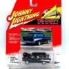 Vintage 1957 Chevy Nomad Black (2)