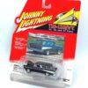 Vintage 1957 Chevy Nomad Black (7)