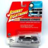 Vintage 1958 Chevy Impala Black (2)