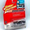 Vintage 1958 Chevy Impala Black (4)