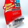 Vintage 1958 Chevy Impala Black (5)