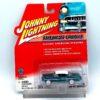 Vintage 1958 Chevy Impala Green (3)