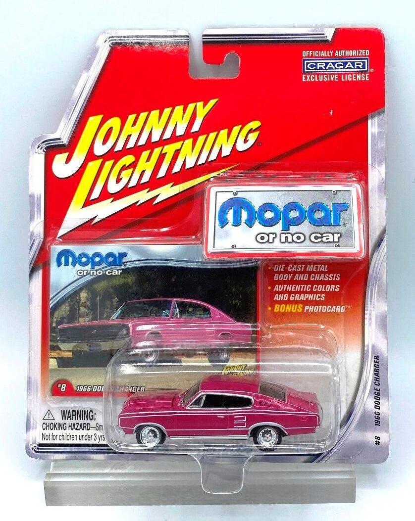 Vintage 1966 Dodge Charger (1)