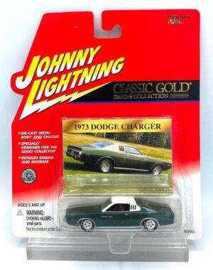 Vintage 1973 Dodge Charger (1)
