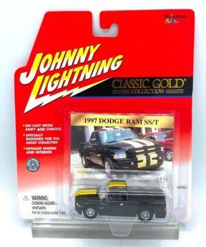 Vintage 1997 Dodge Ram SS-T (1)
