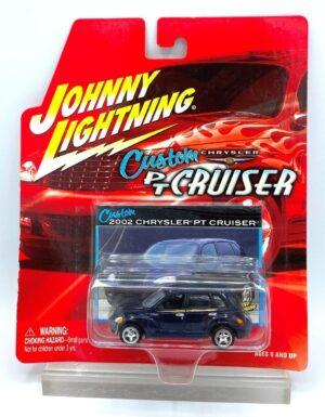 Vintage 2002 Chrysler PT Cruiser Reg (1)