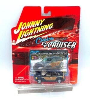 "Johnny Lightning Authentic Replicas ""Vintage Custom PT CRUISER! (Chrysler Collection Series)"" 1:64 Scale Die-Cast ""Rare-Vintage"" (2002-2003)"