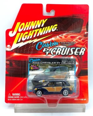 Vintage 2003 Chrysler PT Cruiser Reg (1)