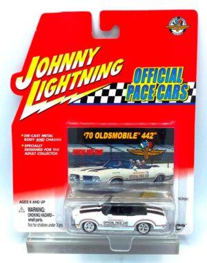 Vintage 70 Oldsmobile 442 (1)