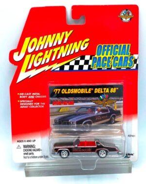 Vintage 77 Oldsmobile Delta 88 (1)