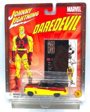 Vintage Daredevil Bumongous Buick (1)