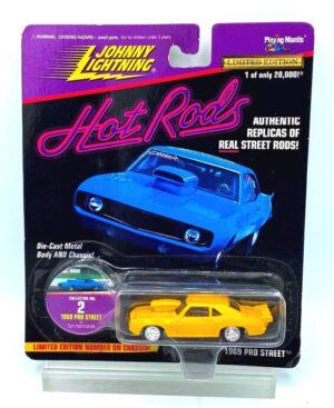 1969 Pro Street Hot Rod #2 (1)