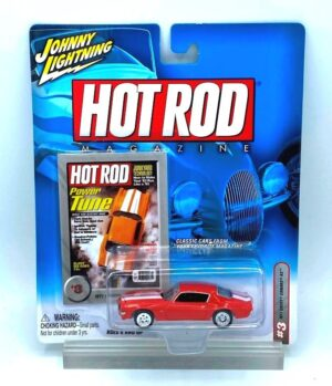 1971 Chevy Camaro RS Hot Rod #3 (1)