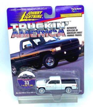 1996 Dodge Ram Truckin' #33 (1)