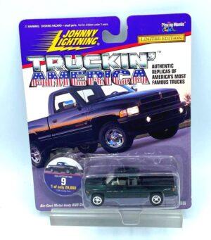1996 Dodge Ram Truckin' #9 (1)