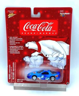 1997 Chevy Camaro Racer Coke # (1)