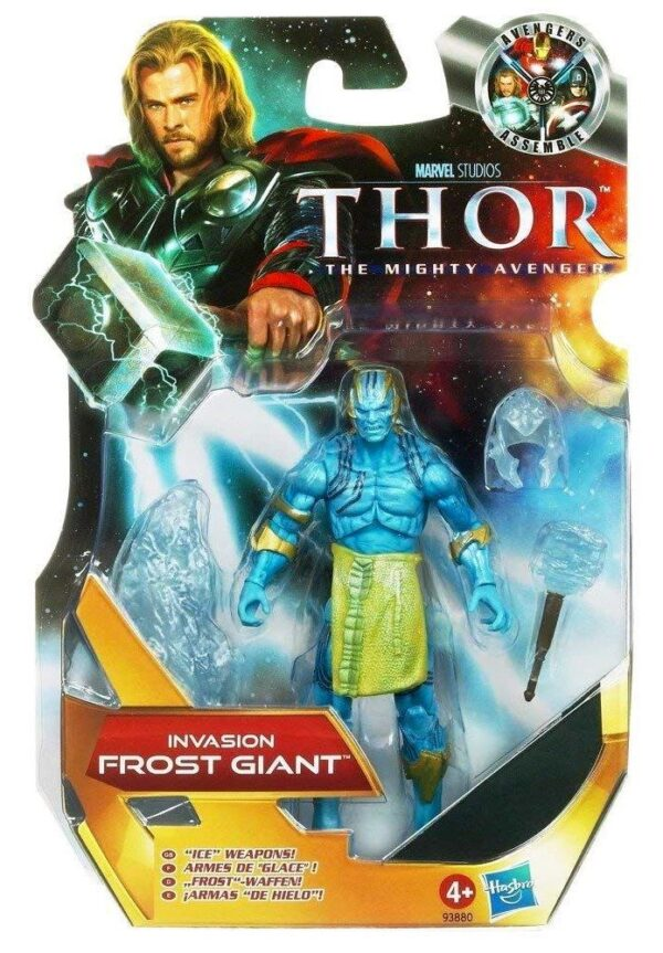 #06 Invasion Frost Giant-A