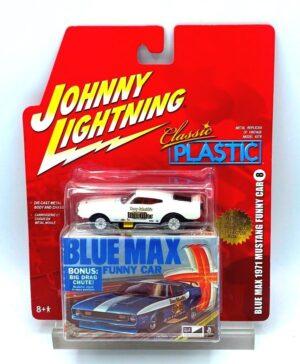 "Johnny Lightning Authentic Replicas ""Vintage Classic Plastic Metal Replicas Of Vintage Model Kits"" (1:64 Scale Die-Cast Vehicles Collection) ""Rare-Vintage"" (2005)"